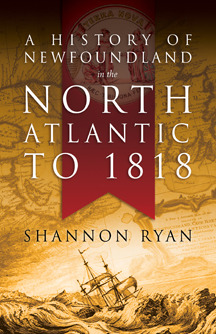 دانلود کتاب A History of Newfoundland in the North Atlantic to 1818 1771170166