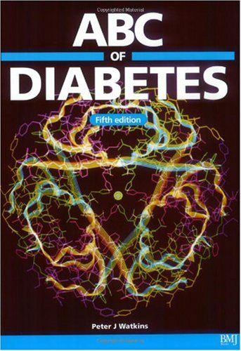 دانلود کتاب ABC SeriesABC of Diabetes [5 ed.] 0727916939