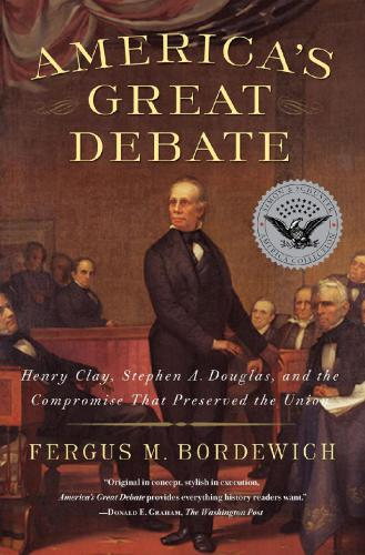 دانلود کتاب America's Great Debate: Henry Clay