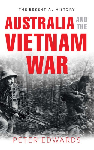 دانلود کتاب Australia and the Vietnam War 1742241670