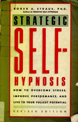 دانلود کتاب Strategic Self-Hypnosis: How to Overcome Stress