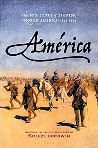 دانلود کتاب América: The Epic Story of Spanish North America