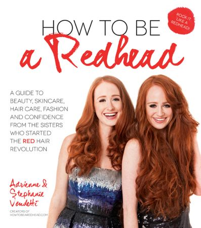 دانلود کتاب How to Be a Redhead: A Guide to Beauty