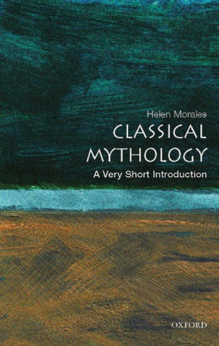 دانلود کتاب Classical Mythology: A Very Short Introduction 0192804766