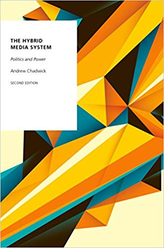 دانلود کتاب The Hybrid Media System: Politics and Power (Oxford Studies in Digital Politics) [2nd edition | Retail] 978-0190696733
