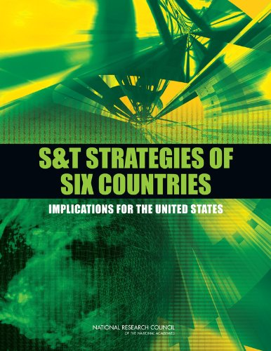 دانلود کتاب S&T Strategies of Six Countries: Implications for the United States 0309155711
