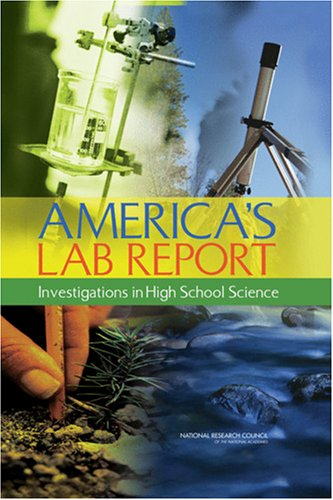 دانلود کتاب America's Lab Report: Investigations in High School Science 0309096715