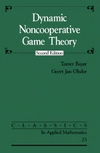 دانلود کتاب Dynamic Noncooperative Game Theory [Second edition] 0-89871-429-X از ستاتیرا